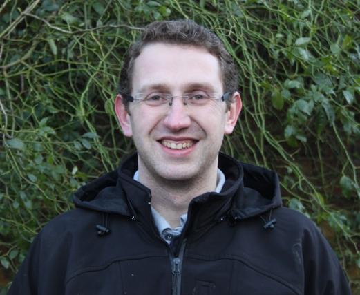 Andrew Turvey