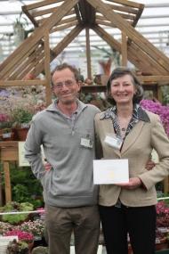 Chris and Lorraine Birchall
