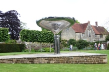 William Pye water feature