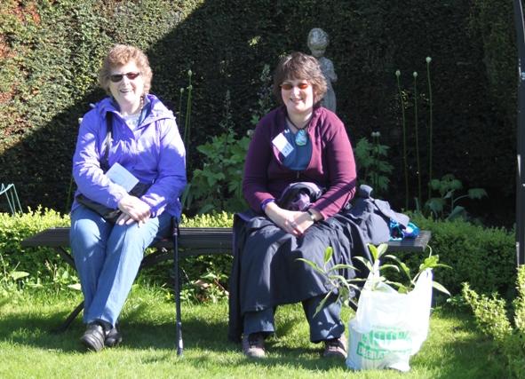 Rebecca Dowling & Mum