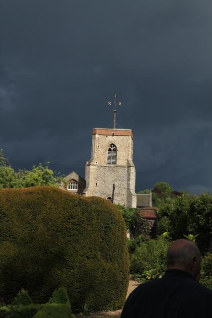 St Helen Bishopgate