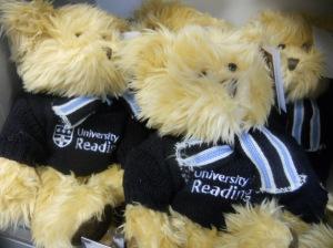 university teddybears