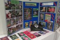 Membership display